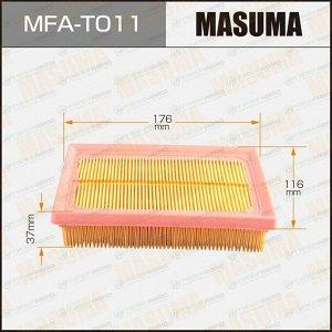 Фильтр воздушный Masuma, арт. MFA-T011