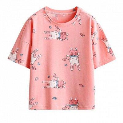 Недорогой детский трикотаж. Отличное качество и цена 🔥 — Детские футболки