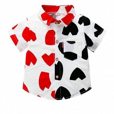 Недорогой детский трикотаж. Отличное качество и цена 🔥 — Детские рубашки