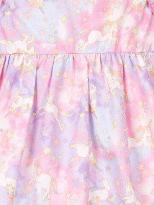 """Платья для девочек """"Laces multicor"""""""