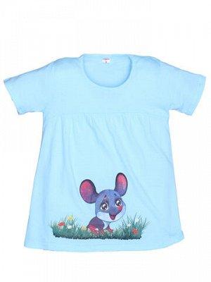 """Платье для девочки """"Mouse"""""""