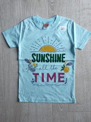 "Футболка для девочки ""Sunshine"""