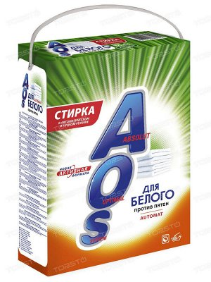 @АОС д/белого Automat т/у /4000