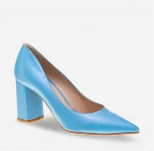 Туфли женские, ARGO Натуральная кожа