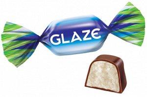 Конфеты Глейс со вкусом кокосовых сливок