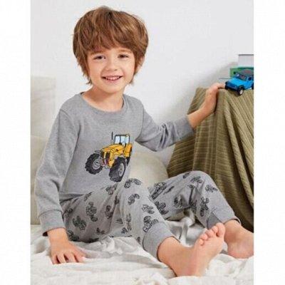 Детская одежда по детским ценам — Пижамы и белье
