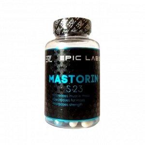 Epic Labs Mastorin S-23 90 caps