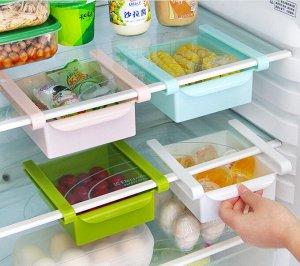 Полочка-органайзер в холодильник