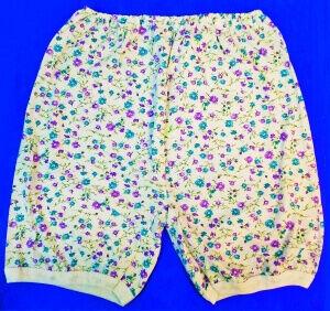 Панталоны женские длинные хлопок 100%