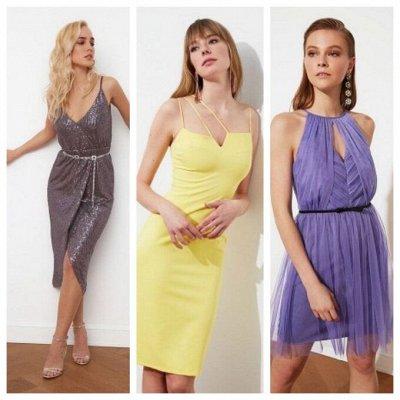 Trendy Dress. Твое идеальное платье! +