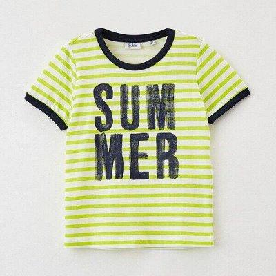 Blu*kids Италия. Одежда для детей — Новинки мальчики 92-128