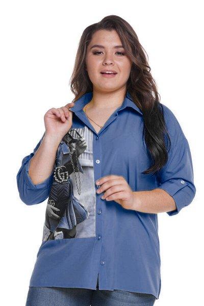 Одежда для женщин от Леди Марии — Блузки
