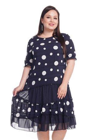 Платье-5250