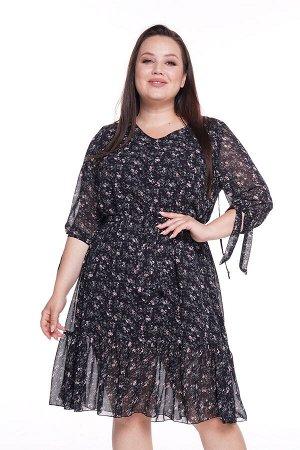 Платье-5195