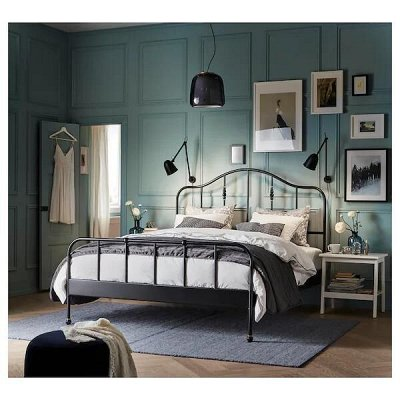 ✔IKEA 515 Скидка -10% на все шторы — ✔ Прихожая, гостинная, спальня