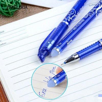 TUKZAR: Собираемся в школу/канцелярия от производителя — Ручки ПИШИ-СТИРАЙ