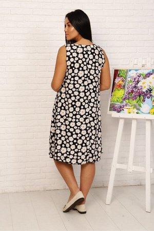 Платье Состав: штапель