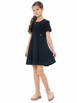 Платье шк О 74706 128-164/7