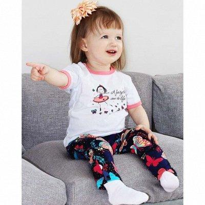 АБВГДЕЙКА моды. Бюджетная одежда от 0 до 14 лет — Комплекты, маечки для малышей