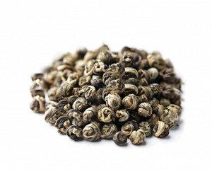 Китайский элитный чай Gutenberg Най Сян Чжень Чжу (Молочная жемчужина)