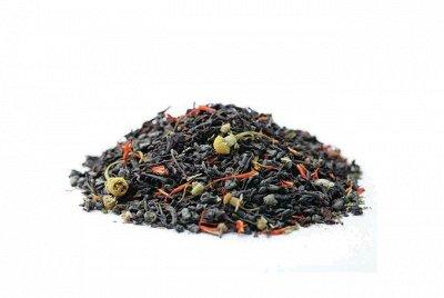 Сиропы и топпинги для кофе и чая — Черный чай. Черный чай Gutenberg