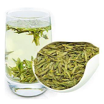 Сиропы и топпинги для кофе и чая — Китайский зеленый чай