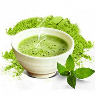 Сиропы и топпинги для кофе и чая — Японский зеленый чай