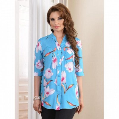 Salvi — Новая ветка женской одежды — Туники