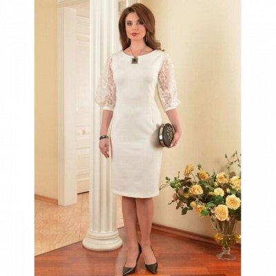 Salvi — Новая ветка женской одежды — Платья нарядные