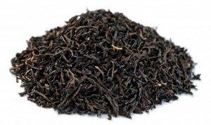 Чай чёрный байховый плантационный индийский Ассам СТ.101 Gutenberg