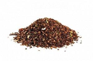 Чайный напиток ханибуш ароматизированный «С вишней и шоколадом» 100 г.