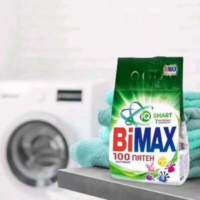 Pampers Подгузники Active Baby 595 рублей — BIMAX / Средство для стирки