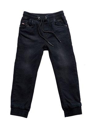 Брюки джинсовые для мальчиков (утепленные)