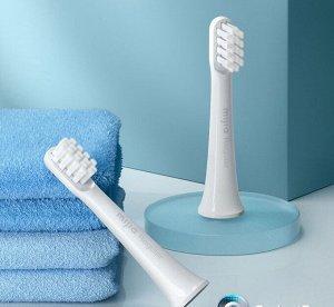 Сменные насадки для зубной щетки Xiaomi T100 (60707)