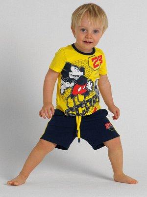Пижама трикотажная для мальчиков