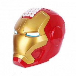 10711 Копилка шлем Железного человека