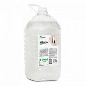"""Жидкое мыло """" Milana"""" эконом 5 кг"""