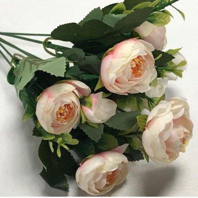 Ваше творчество — все для рукоделия с быстрой доставкой — Цветы, лианы искусственные