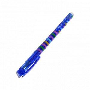 """Ручка гелевая """"ПИШИ-СТИРАЙ"""", 0.5 мм, стержень синий"""