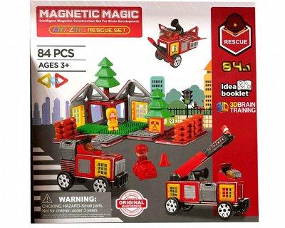 ஐОтличные игрушки! Отличные цены! ஐ Быстрая раздача — Магнитный конструктор