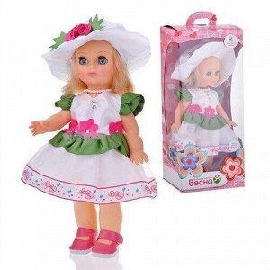 Кукла Элла 16 со звук.устр. 35 см.24