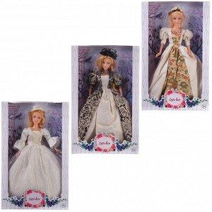 Кукла Defa Lucy Королевкий шик, 3 вида в коллекции119