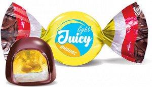 Конфеты Juicy light ананас