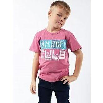 МОЁ ЧУДО-4! Стильная ШКОЛА и волшебная повседневная одежда — Футболкидля мальчиков