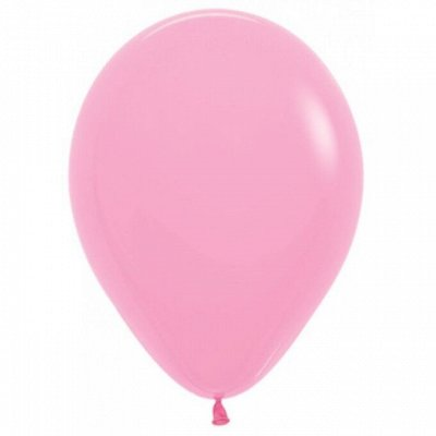 Праздник на ура- 21-1. Шары, посуда, свечи — Воздушные шары из латекса без рисунка. Цена за упаковку
