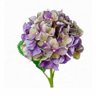 Праздник на ура- 21-1. Шары, посуда, свечи — Искусственные цветы и букеты