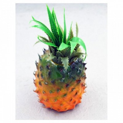 Праздник на ура- 21-1. Шары, посуда, свечи — Искусственные фрукты, ягоды и овощи. Муляжи