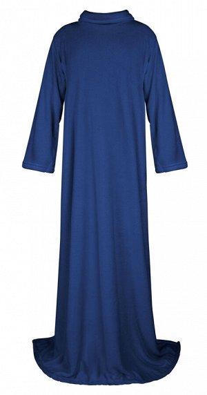 Плед Ira Цвет Синий (150х200 см)