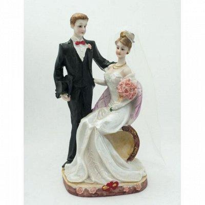Праздник на ура- 21-1. Шары, посуда, свечи — Свадебный декор - украшения на свадьбу для зала и стола
