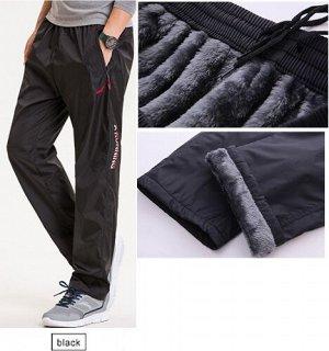 Зимние спортивные штаны Running.